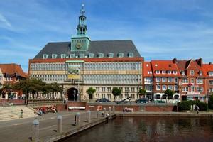 Location de voiture Emden