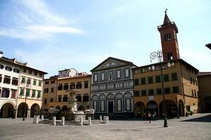 Location de voiture Empoli