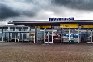 Leiebil Esbjerg Lufthavn