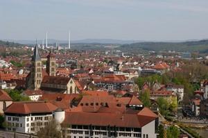 Location de voiture Esslingen