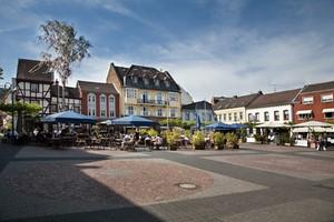 Location de voiture Euskirchen