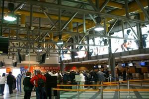 Leiebil Firenze Lufthavn