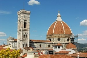 Alquiler de coches Florencia