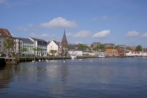 Location de voiture Flensburg