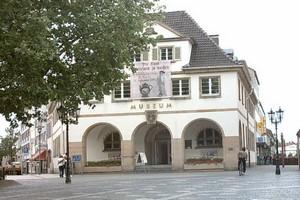 Location de voiture Frankenthal