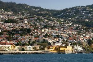 Leiebil Funchal