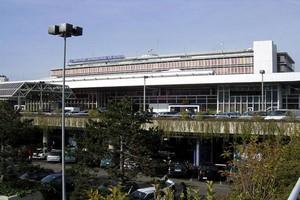 Aéroport de Geneva