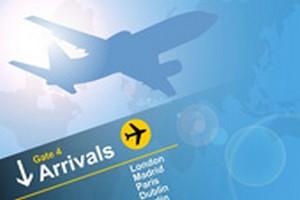 Leiebil George Lufthavn