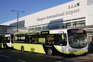 Glasgow Lufthavn