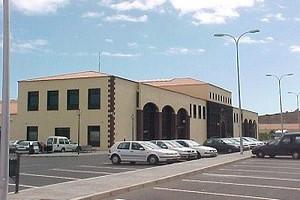 Location de voiture Aéroport de La Gomera
