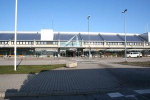 Location de voiture Aéroport de Göteborg