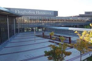 Location de voiture Aéroport de Hanovre