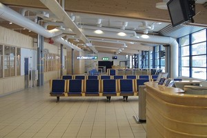 Location de voiture Aéroport de Harstad Evenes