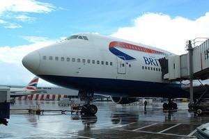 Alquiler de coches Aeropuerto de Londres Heathrow