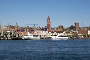 Leiebil Helsingborg