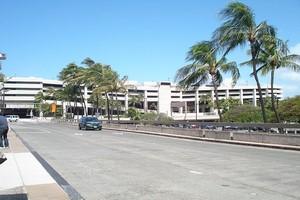 Location de voiture Aéroport de Honolulu