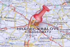 Location de voiture Hradec Králové