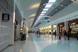 Location de voiture Aéroport de Jacksonville