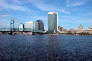 Location de voiture Jacksonville