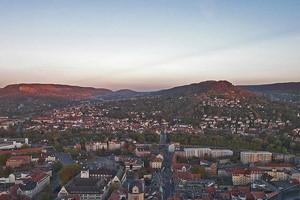 Location de voiture Jena