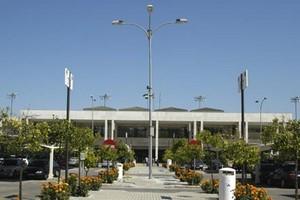 Location de voiture Aéroport de Jerez