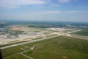 Location de voiture Aéroport de Kansas