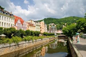 Location de voiture Karlovy Vary