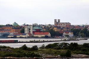 Leiebil Karlskrona