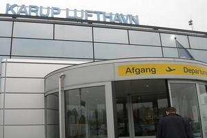 Location de voiture Aéroport de Karup