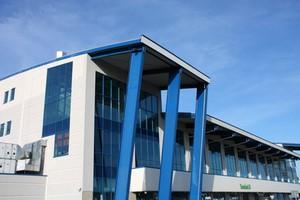 Leiebil Katowice Lufthavn