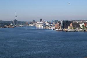 Location de voiture Kiel