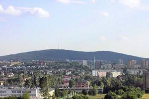 Location de voiture Kielce