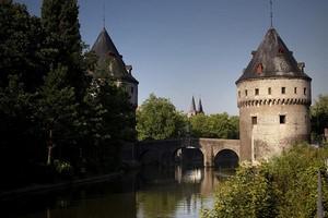 Leiebil Kortrijk