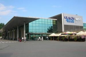 Leiebil Krakow Lufthavn