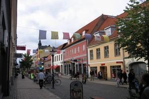 Leiebil Kristianstad