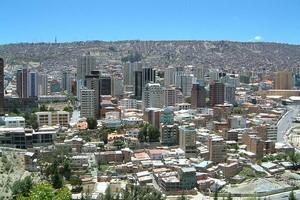 Location de voiture La Paz