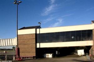 Location de voiture Aéroport de Lafayette