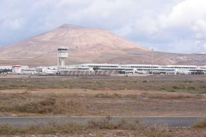 Location de voiture Aéroport de Lanzarote