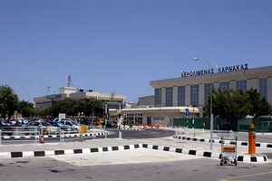 Leiebil Larnaca Lufthavn