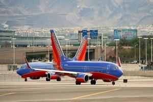 Location de voiture Aéroport de Las Vegas