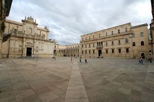 Location de voiture Lecce
