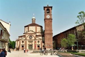 Location de voiture Legnano