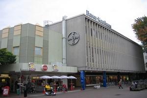 Location de voiture Leverkusen