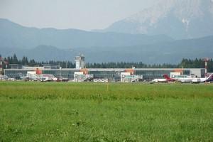 Location de voiture Aéroport de Ljubljana