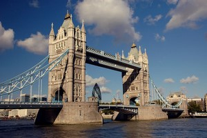 Location de voiture Londres