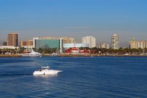 Location de voiture Long Beach