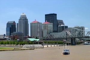 Location de voiture Louisville