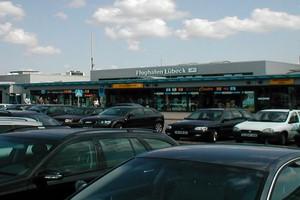 Location de voiture Aéroport de Lübeck
