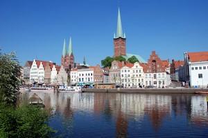 Location de voiture Lübeck