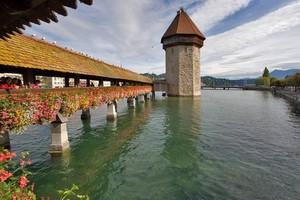 Location de voiture Lucerne